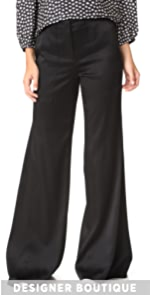 Patton Flare Pants Hellessy