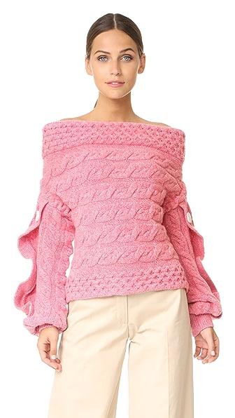 Hellessy Dorian Sweater