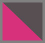 Dark Gray/Pink