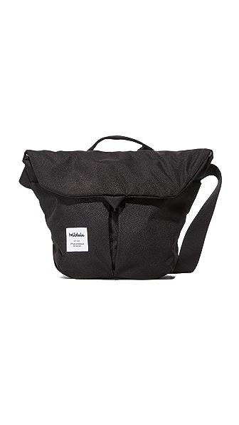 Hellolulu Kasen Bag - Black