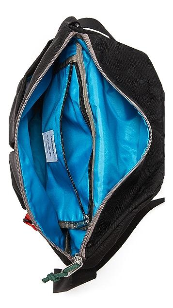 Hellolulu Kasen Bag