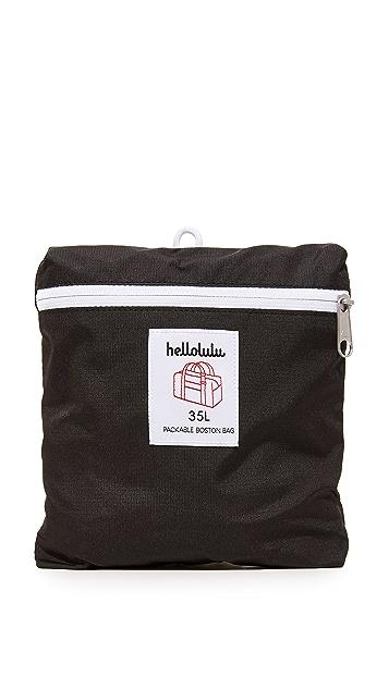 Hellolulu Hali Weekender Bag