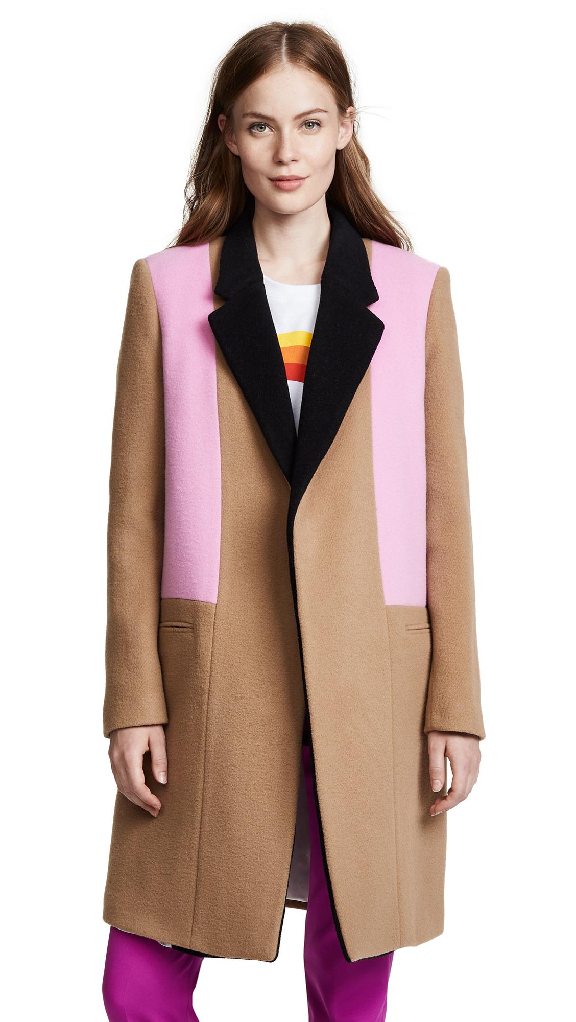 Heartmade Renna Coat