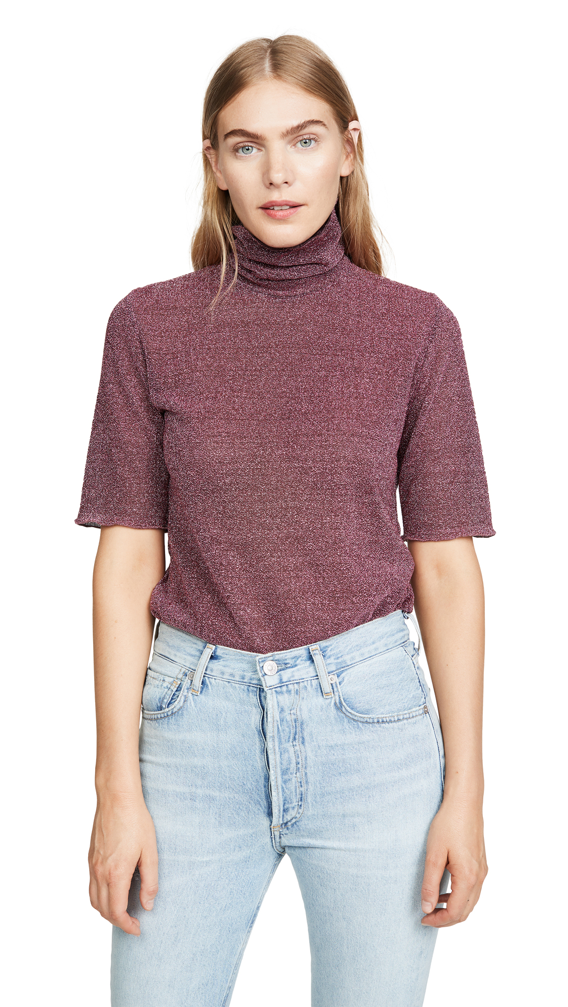 Buy Heartmade online - photo of Heartmade Elosa Blouse