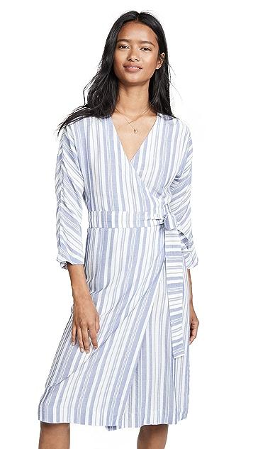 Heartmade Hirsa Dress