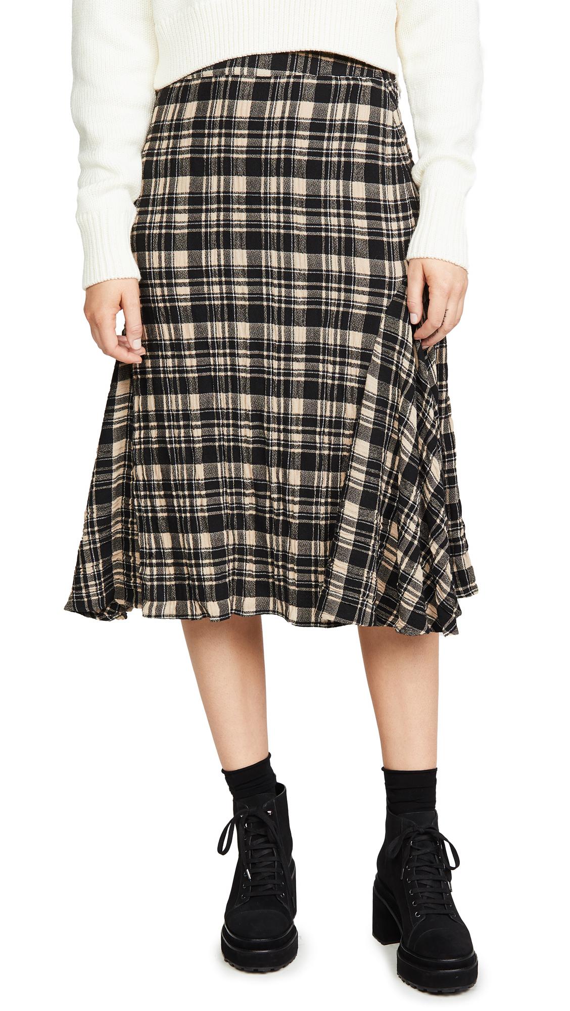Buy Heartmade online - photo of Heartmade Seron Skirt