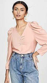 Hofmann Copenhagen Mira 女式衬衫