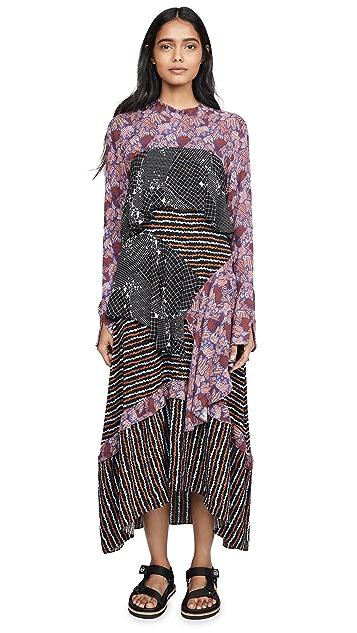 Hofmann Copenhagen Alix Dress