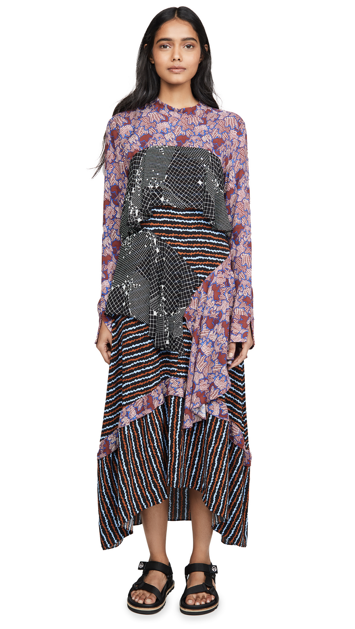 Buy Hofmann Copenhagen online - photo of Hofmann Copenhagen Alix Dress