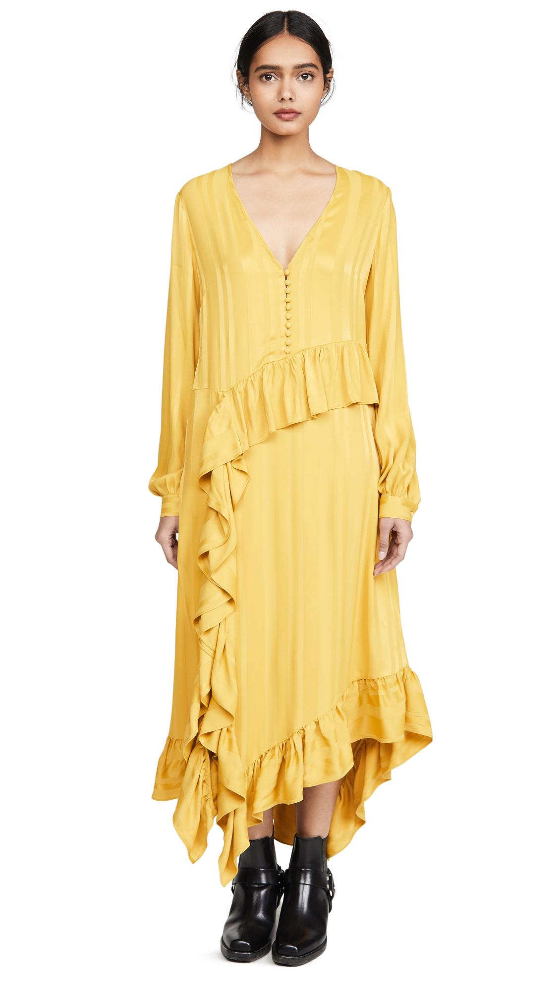 Photo of Hofmann Copenhagen Josie Dress - shop Hofmann Copenhagen Clothing, Dresses online