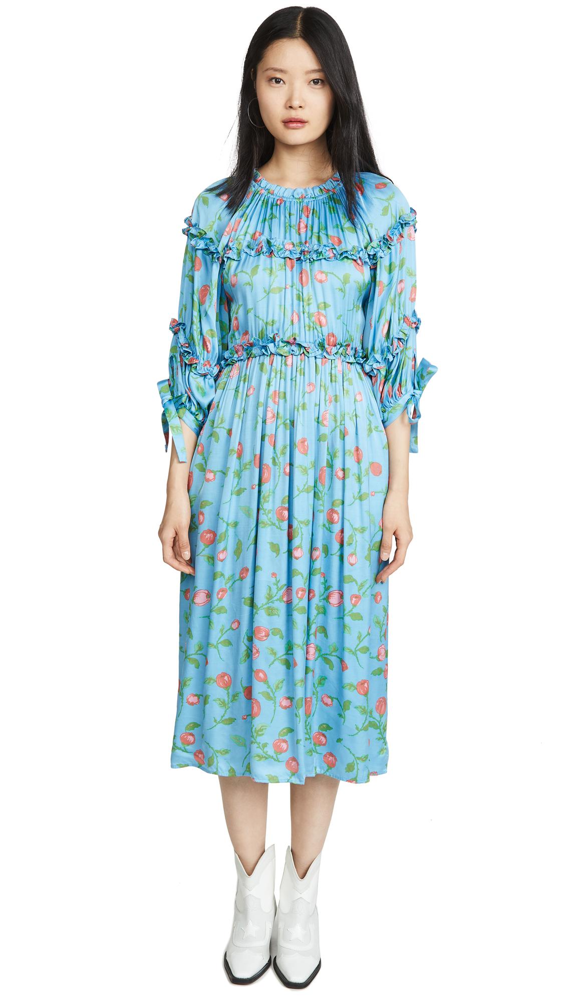 Hofmann Copenhagen Mirielle Dress - 50% Off Sale