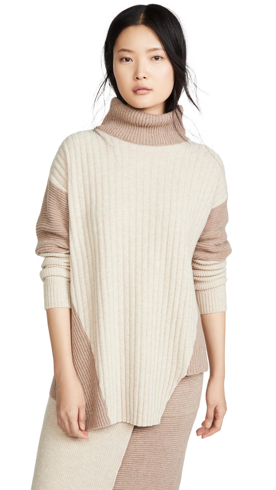 Buy HOLZWEILER online - photo of HOLZWEILER Halm Sweater