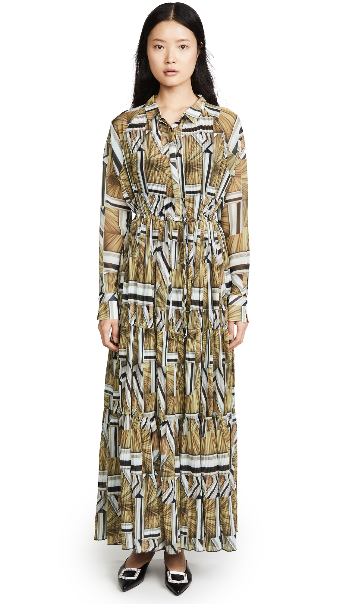 Buy HOLZWEILER online - photo of HOLZWEILER Aria Dress