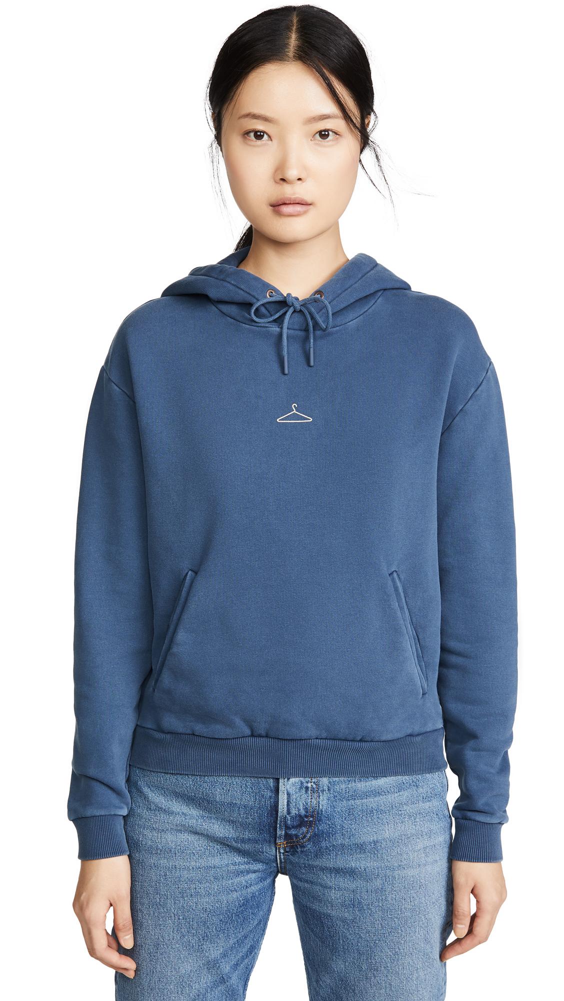 Buy HOLZWEILER online - photo of HOLZWEILER Hang On Sweatshirt