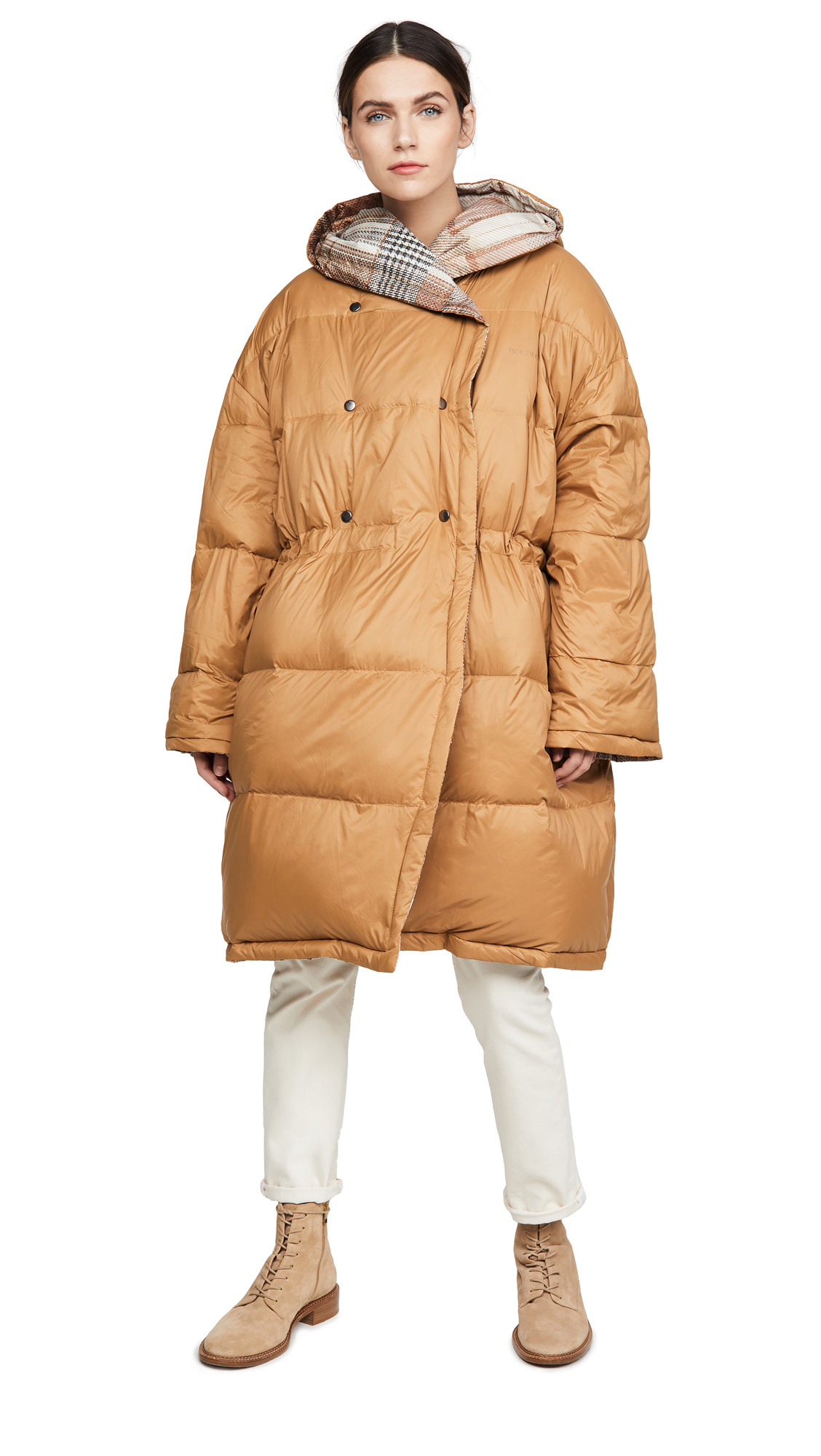 Buy HOLZWEILER online - photo of HOLZWEILER Dosy Jacket