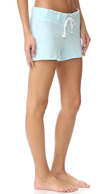 Honeydew Intimates Lounge Shorts