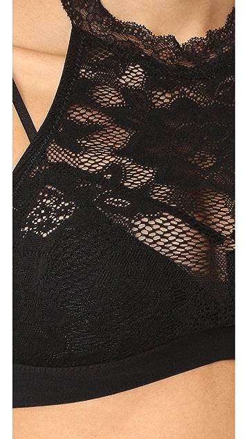 Honeydew Intimates Olivia Lace Bralette