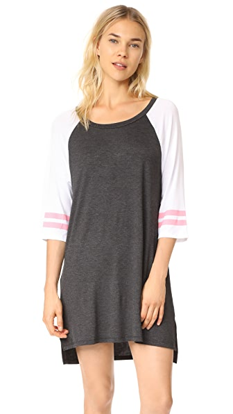 Honeydew Intimates Lounge Around Sleep Shirt
