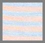 Bayou Blue Stripe