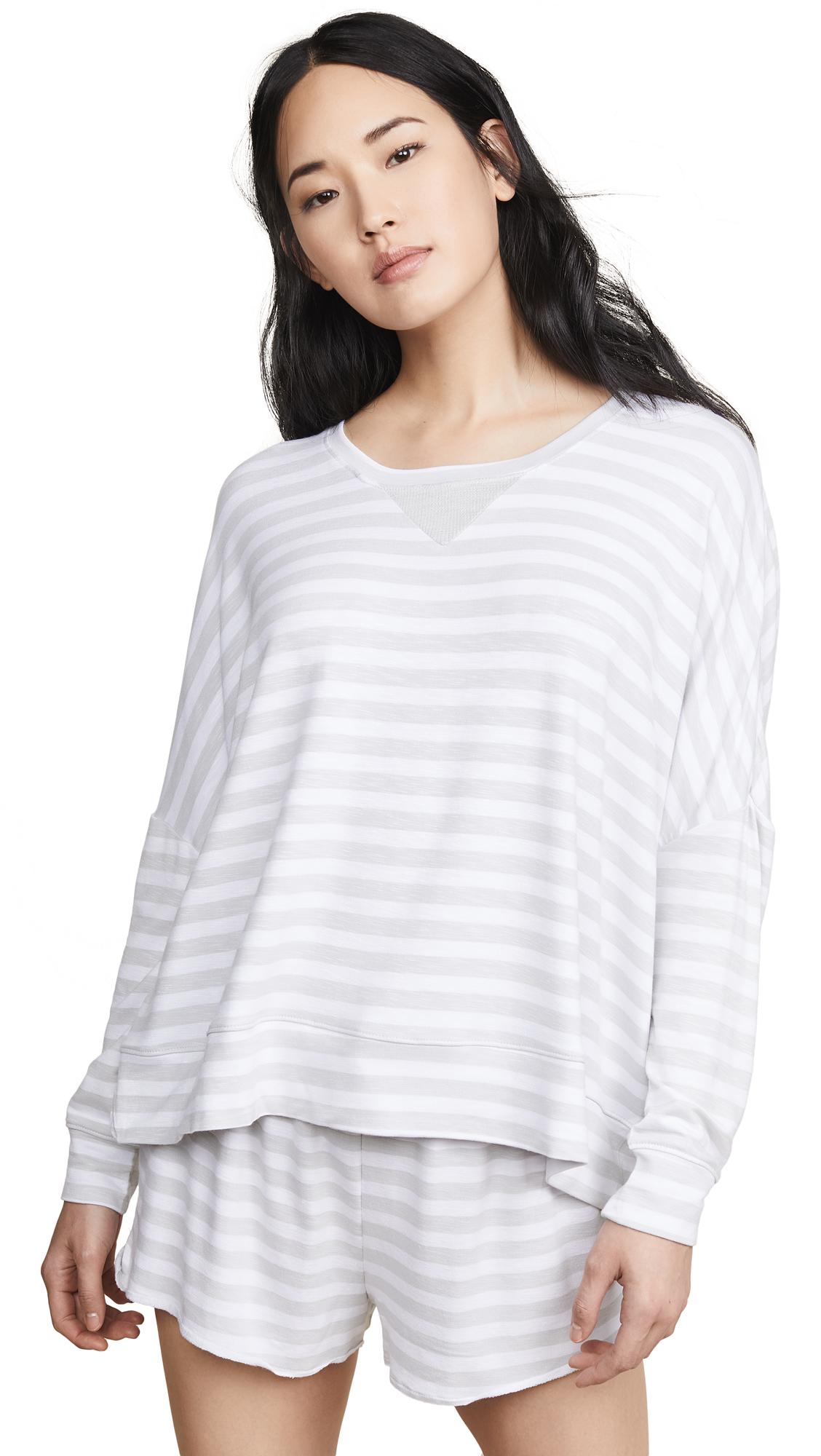 Buy Honeydew Intimates online - photo of Honeydew Intimates Starlight Sweatshirt
