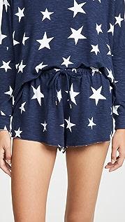 Honeydew Intimates Starlight 居家短裤