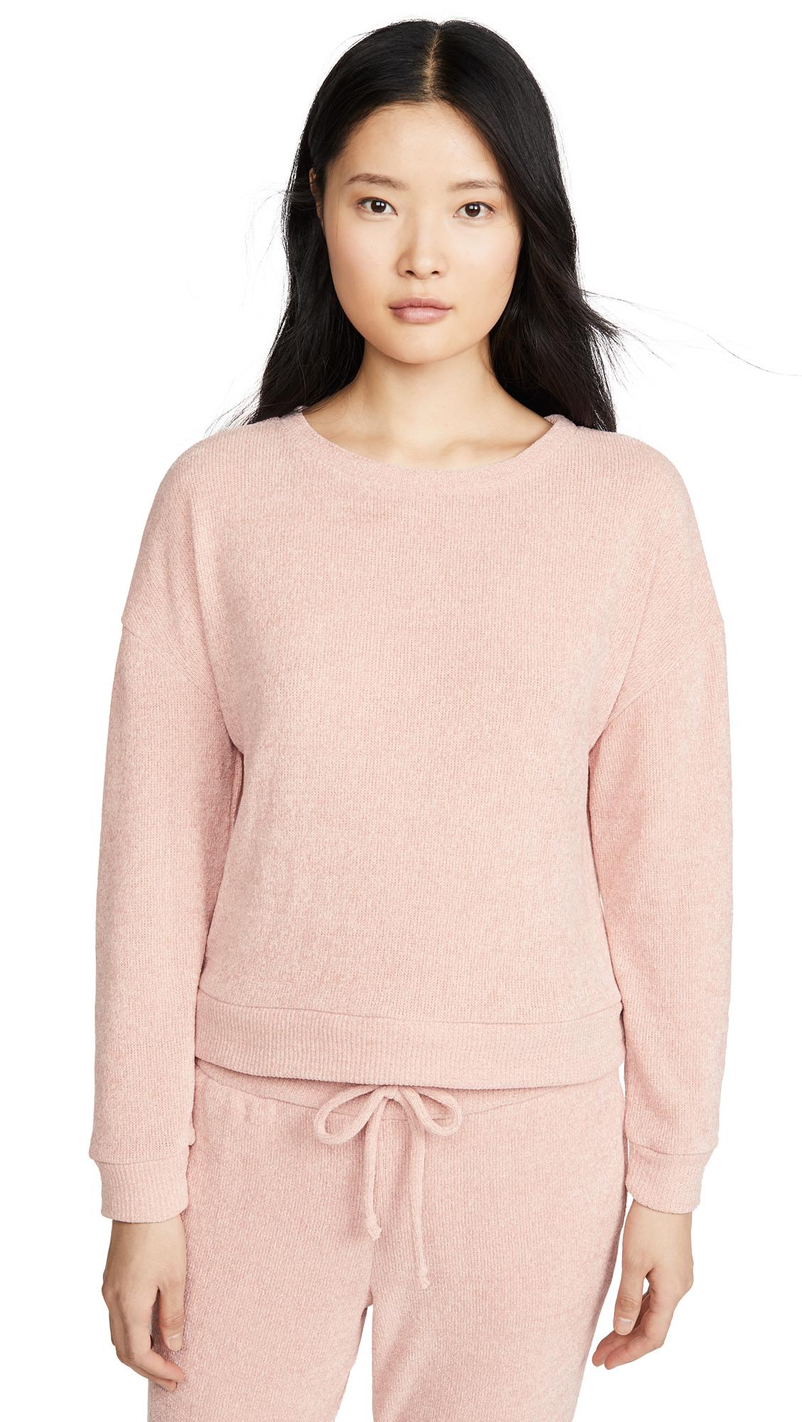 Buy Honeydew Intimates online - photo of Honeydew Intimates Lazy Daze Sweater