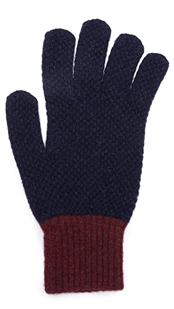 Howlin' Mutant Gloves