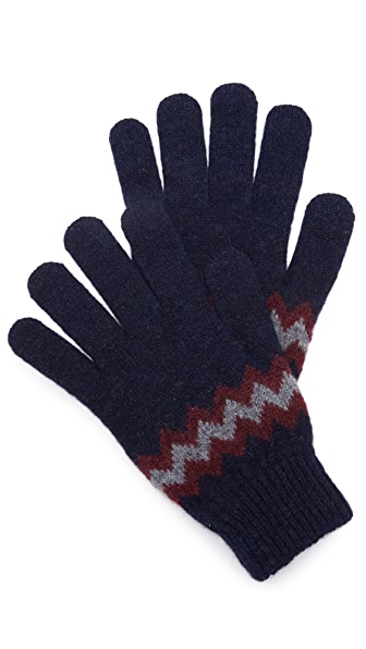 Howlin' Mystic Voyage Gloves
