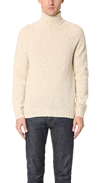 Howlin' Moonchild Turtleneck Sweater