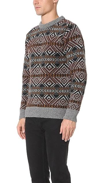 Howlin' No Comprendo Sweater