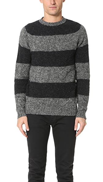 Howlin' Litte Walter Sweater