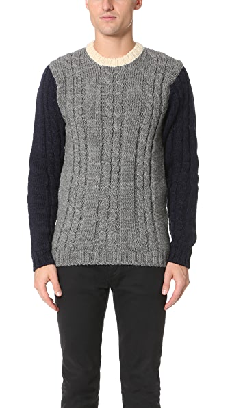 Howlin' Cross Way Sweater