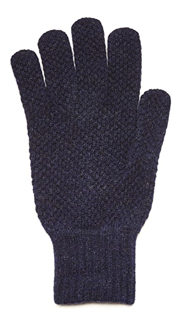 Howlin' Herbie Gloves