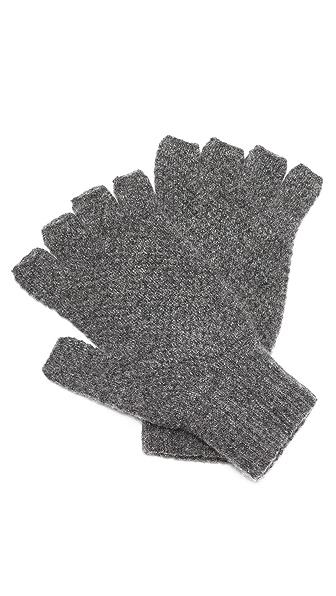 Howlin' Herbie Fingerless Gloves