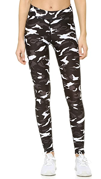 hpe Camo Leggings | SHOPBOP