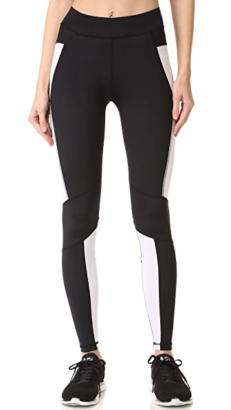 hpe Symmetry Leggings