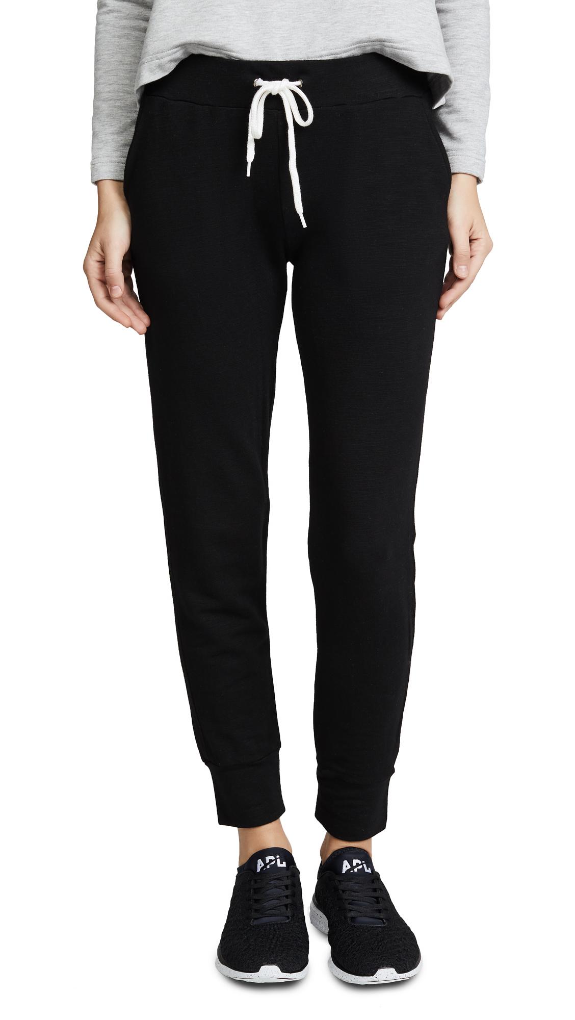 19c678c8d677 MONROW Sporty Sweatpants