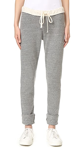 MONROW Boyfriend Sweatpants