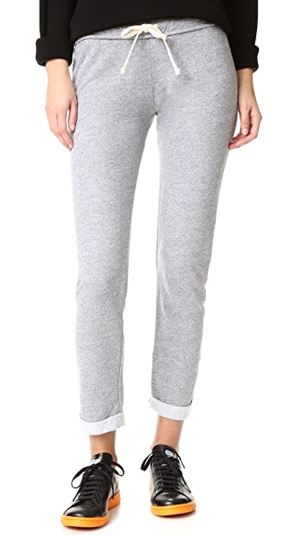 MONROW Slim Sweatpants