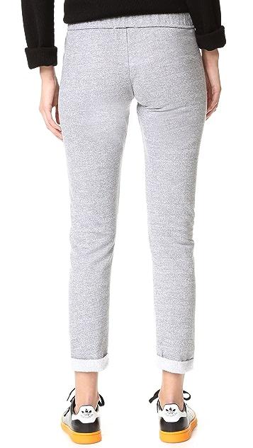 MONROW Slim Sweatpants