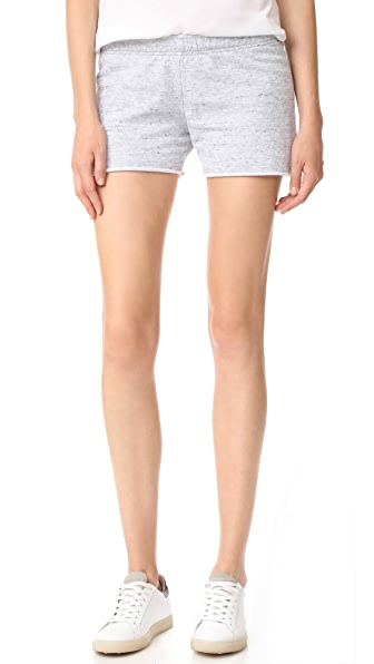 Burnout Shorts