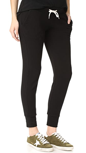 MONROW Maternity Sporty Sweatpants