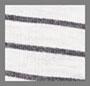 灰色细条纹