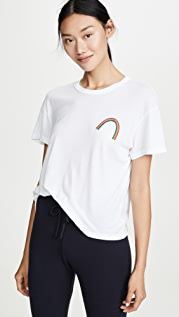 MONROW Винтажная футболка