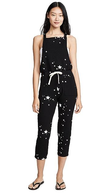 MONROW Star Overalls