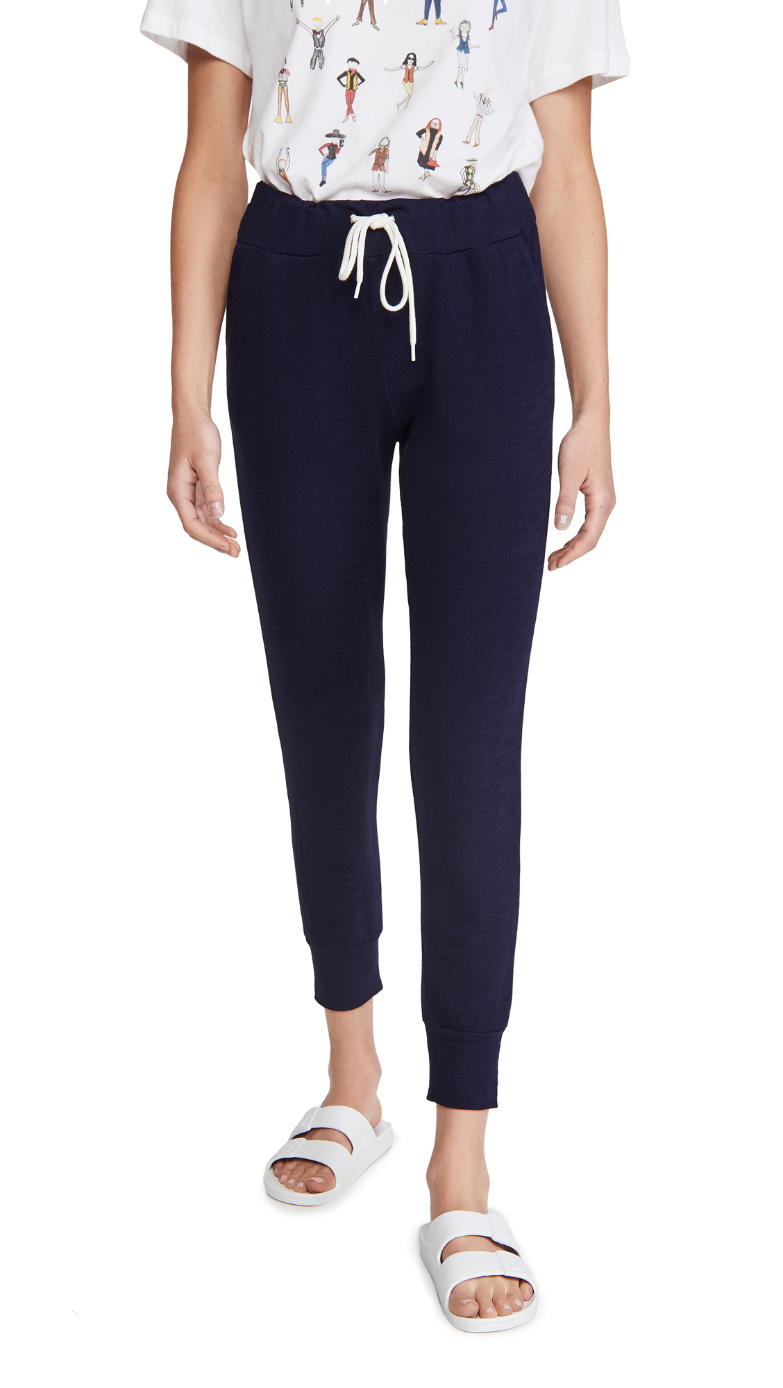 MONROW Supersoft Sporty Sweats