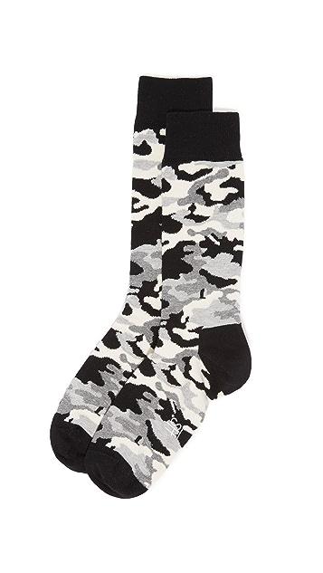 HS Bark Socks