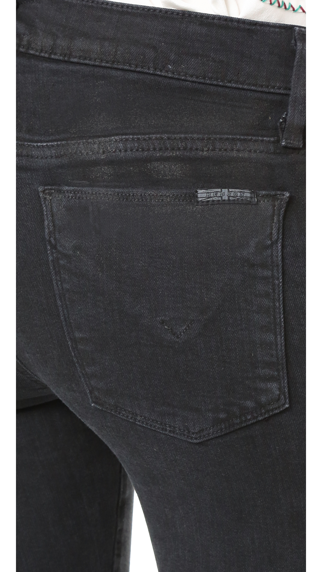485ce5e83f6 Hudson Nix Lace Up Jeans | SHOPBOP