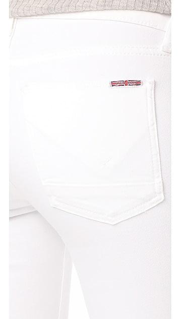 Hudson Mia 5 Pocket Flare Jeans