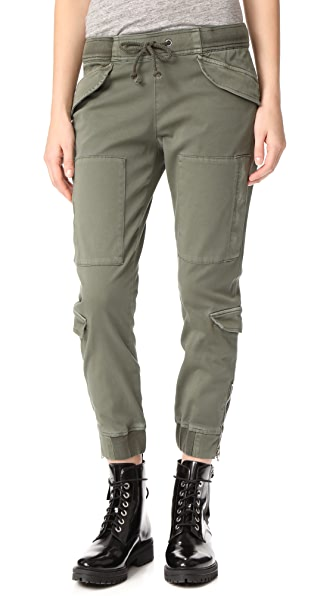 Hudson Runaway Flight Pants